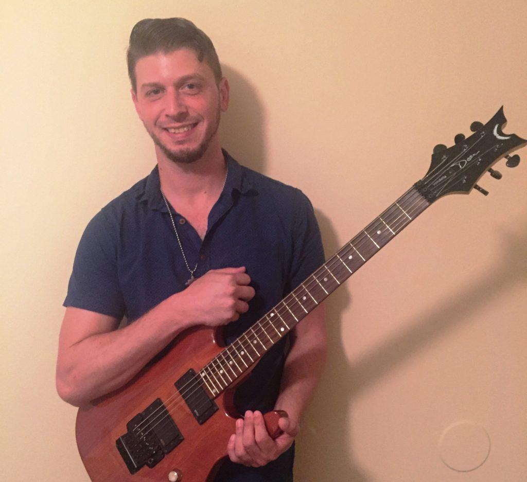 Carl Reijer, Guitar Teacher