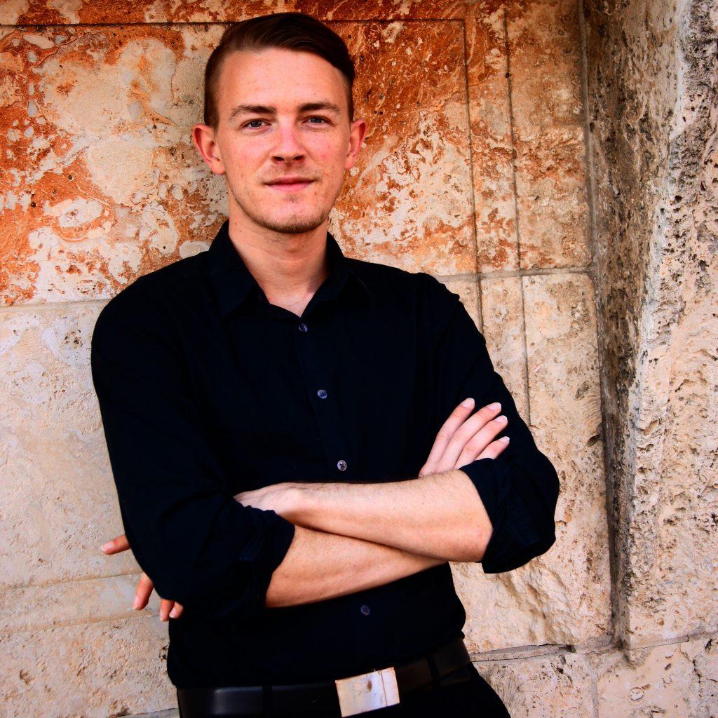 Hunter Dahlen - Professional Music Teacher